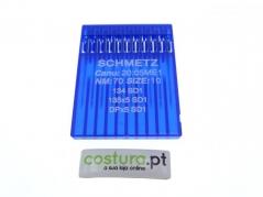 Agulhas Schemtz 134 SD1 - 070