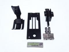 Transformação 2 agulhas 1/2 - 12.7mm Brother B845 (Co)