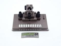 Calcador Siruba 12 Agulhas 3mm (Co)