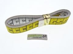 Fita Metrica standart (amarela/branca) Germany cm/cm