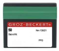 794 H FR FFG - 130 (50 agulhas)