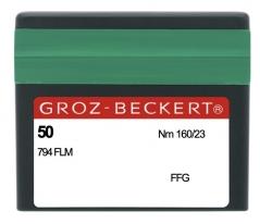 794 FLM FFG - 160 (50 agulhas)